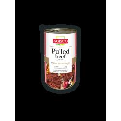 AGRiCO Pulled Beef w sosie pieczeniowym 1250