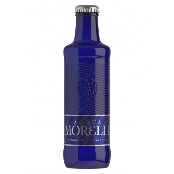 Acqua Morelli Woda gazowana szklana butelka 0,25l (24 szt.)