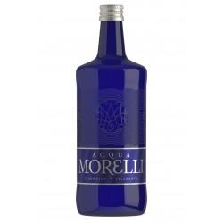 Acqua Morelli Woda gazowana szklana butelka 0,75l (12 szt.)