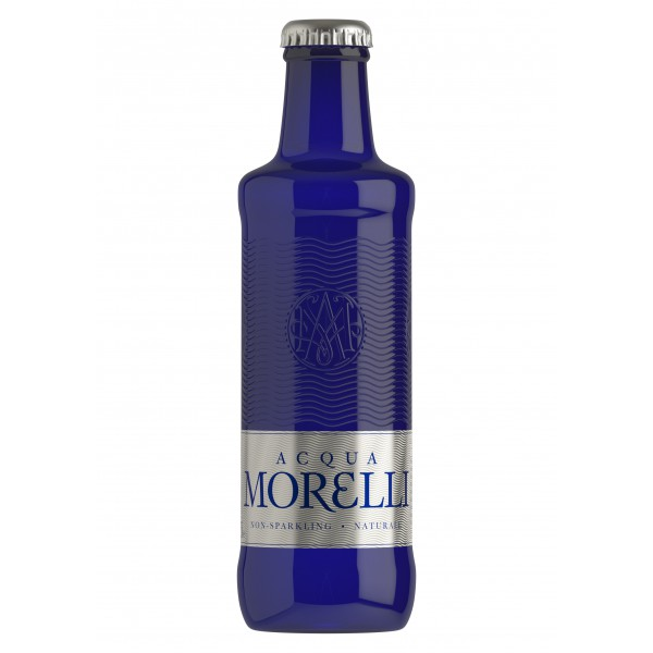 Acqua Morelli Woda niegazowana szklana butelka 0,25l (24 szt.)