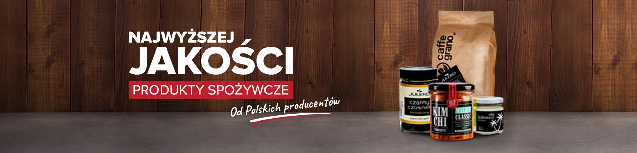 Od Polskich producentów
