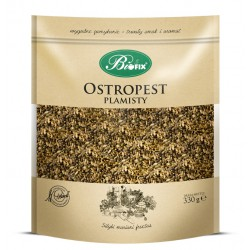 Bi FIX OSTROPEST PLAMISTY Herbatka ziołowa 330g