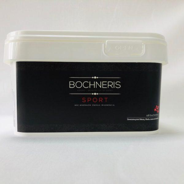 Bochneris Sport Sól Bocheńska 6 kg