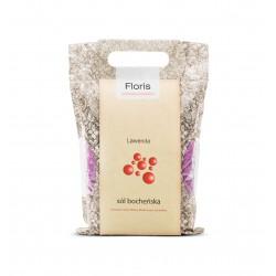 Bochneris Sól Kąpielowa Floris Lawenda 1,2 kg