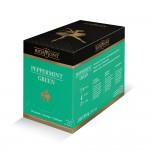 Richmont Herbata Peppermint Green 50 torebek