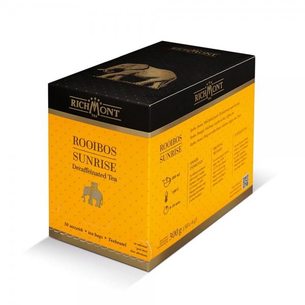 Richmont Herbata Rooibos Sunrise 50