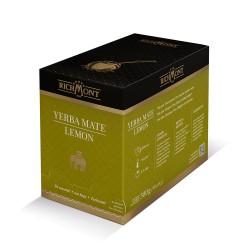 Richmont Herbata Yerba Mate Lemon 50