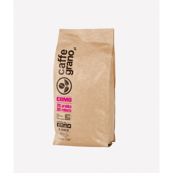 Caffe Grano Kawa Como 500g / 1000g