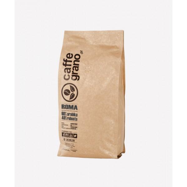 Caffe Grano Kawa Roma 500g / 1000g