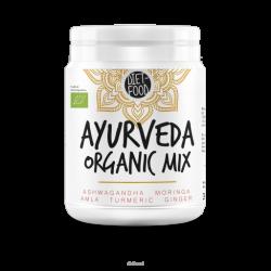Diet-Food Bio Ayurveda Mix