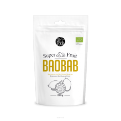 Diet-Food Bio Baobab - Proszek 200g