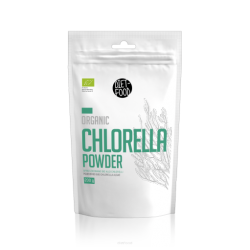 Diet-Food Bio Chlorella Proszek 200g
