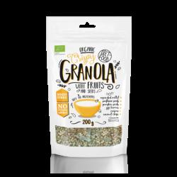 Diet-Food Bio Granola z owocami