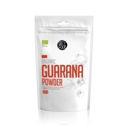 Diet-Food Bio Guarana Proszek 100g