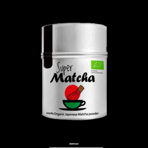 Diet-Food Bio Herbata Zielona Matcha