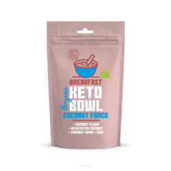Diet-Food BIO KETO BOWL COCONUT FORCE 200G