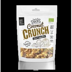 Diet-Food Bio kokosowy crunch - chia + pestki dyni 150g