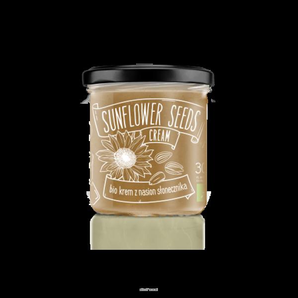 Diet-Food KETO Friendly - Bio krem z nasion słonecznika 300g