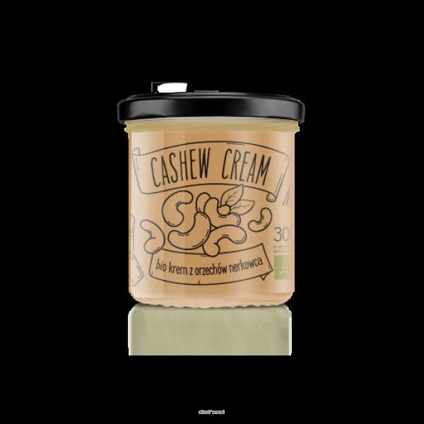 Diet-Food KETO Friendly - Bio krem z orzechów nerkowca 300g