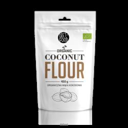 Diet-Food KETO Friendly - Bio Mąka Kokosowa