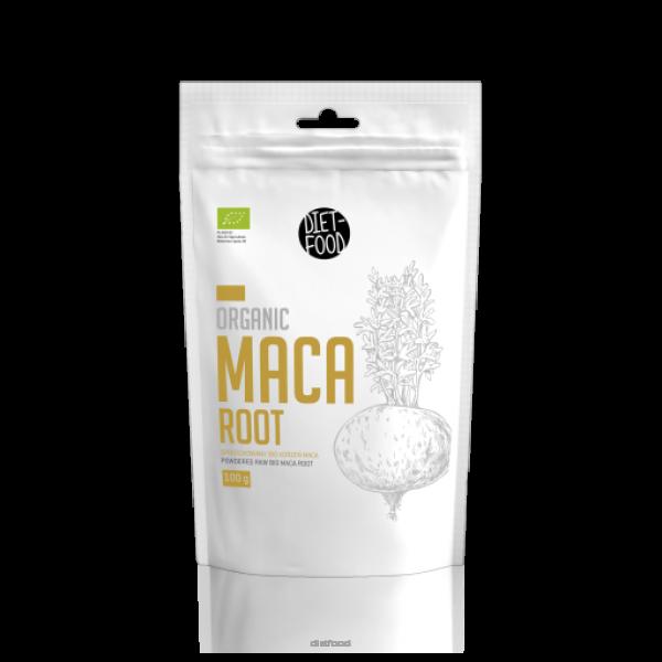 Diet-Food Bio Super Maca 100g