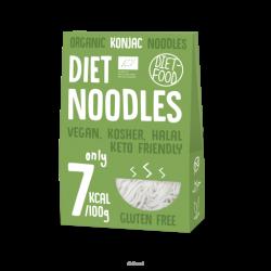 Diet-Food BIO Makaron Konjac - Noodle 300g
