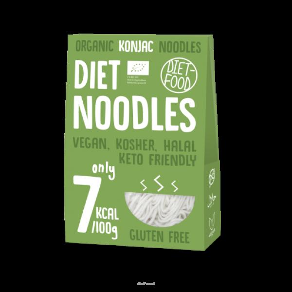 Diet-Food BIO Makaron Konjac - Noodle