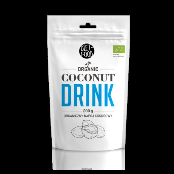 Diet-Food Bio Napój kokosowy w proszku