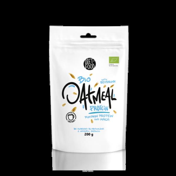 Diet-Food Bio owsianka proteinowa instant 200g