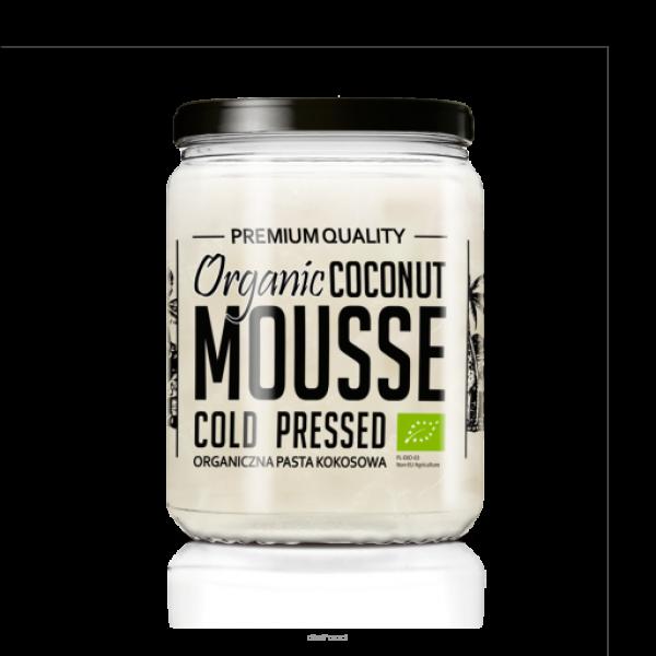 Diet-Food Bio Pasta Kokosowa 500 ml