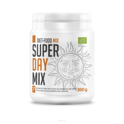 Diet-Food Bio Super Day Mix 300g