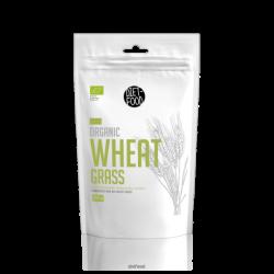 Diet-Food Bio Trawa Pszenicy 200 g