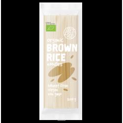 Diet-Food Bio makaron z brązowego ryżu 250g