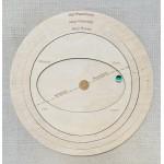 EduDoMo Od Wszechświata do Atomu - 10 kół aktywności