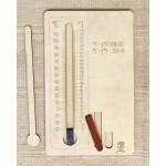 EduDoMo Termometr edukacyjny - Wersja podstawowa