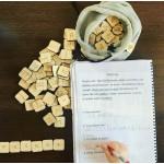 EduDoMo Alfabet - tafelki edu