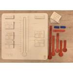 EduDoMo Termometr edukacyjny