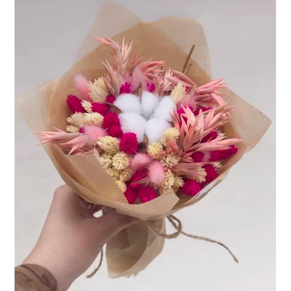 Flower Tavern Bouquet 1