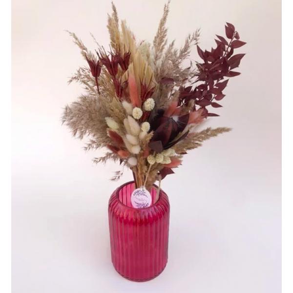Flower Tavern Vase bouquet 4