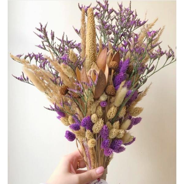 Flower Tavern Vase bouquet 5