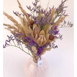 Flower Tavern Vase bouquet 8