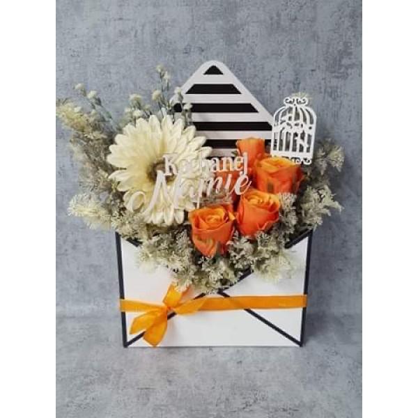 Grażka Art Flowerbox na Dzień Matki pomysł na prezent nr 8