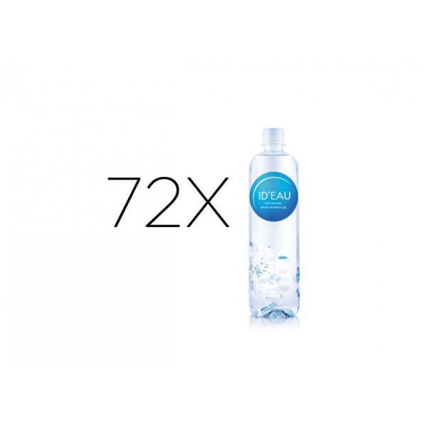 ID'EAU Water 72 x 0,65l
