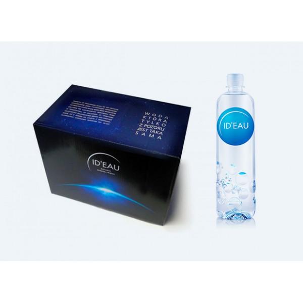 ID'EAU Water 15 x 1l