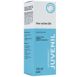 Juvenil plus witamina C suplement diety 100ml
