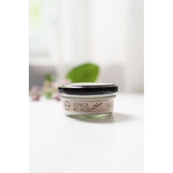 Kasia Mandarynka Patchula cream