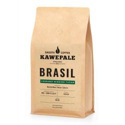 Kawe Pale Kawa Ziarnista BRAZYLIA CERRADO MINEIRO TUCAN 250g