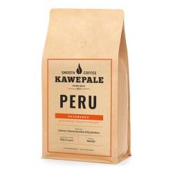 Kawe Pale Kawa Ziarnista PERU CAJAMARCA 250g