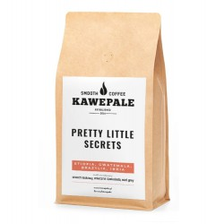 Kawe Pale Kawa Ziarnista PRETTY LITTLE SECRETS 250g