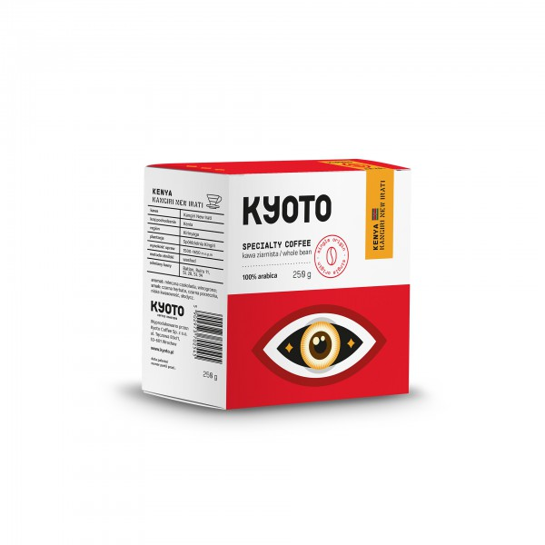 Kyoto KENYA coffee beans 250g